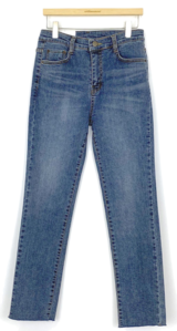 404 denim pants 牛仔褲