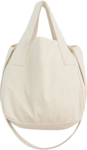 Natural eco bag 帆布包