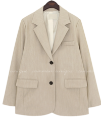 GENUS STANDARD SINGLE JACKET