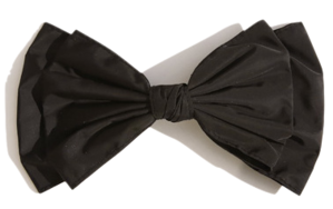 LIANA RIBBON HAIR PIN