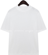 CYMA HALF NECK COTTON 1/2 T