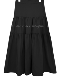 MOHA BANDING CANCAN LONG SKIRT