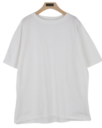 Simple basic T-shirt J