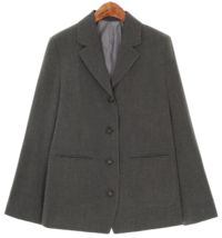 Four Button Single Jacket