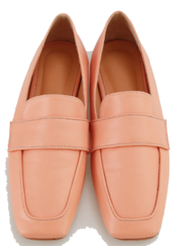 6-colour coloring loafers