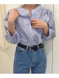 Mad about puff blouse_H