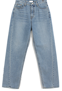 Diagonal Point Denim