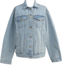 Campus Denim Jacket