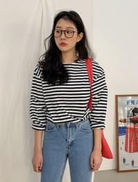 Juicy fresh stripe T_U