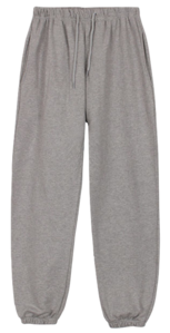 Washing band jogger pants (3colors)
