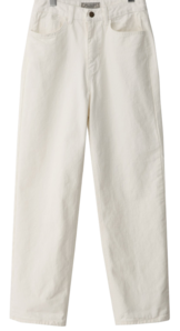 Scout boyfit wide pants