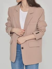 Calness Overfit Jacket