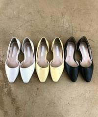 Dami Flat Shoes