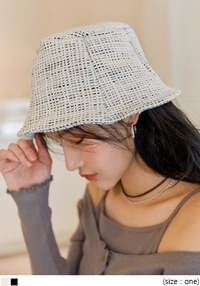 MOTO MIX COLOR BUCKET HAT