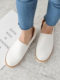 Manets Sox Height Slip On 3cm