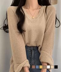 Baby Book Loose Fit Knit