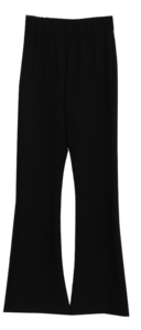 AirportWide Long Bending Slacks pants