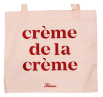 Cream Eco Bag-2color
