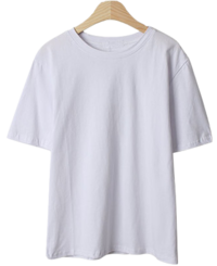 Wind You Pastel Basic T-shirt
