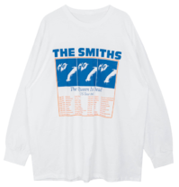 Smith Box T-Shirt