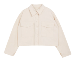 Freedom Cotton Short Jacket