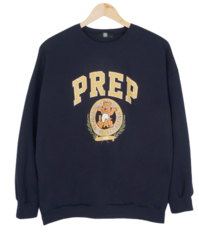 Prep Teddy Bear sweat shirt