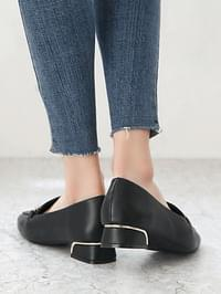 Thepia loafers 3cm
