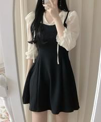 Same day delivery ♥ Jubilee ribbon color dress