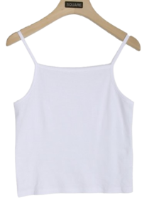Daily Square Sleeveless