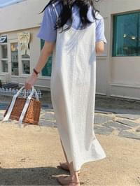 Mood Linen Nashi Dress