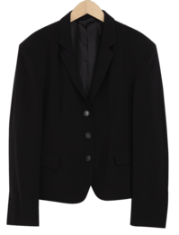 Standard Basic Single Jacket