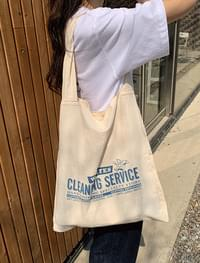 Cleaning Eco Bag