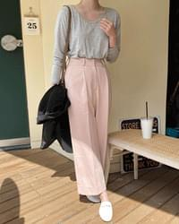Cube Cabra Wide Pants
