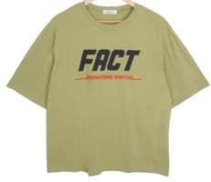 Pact Tring Short Sleeve Tee
