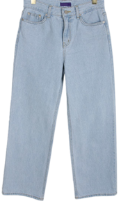 Mary denim pants