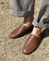 Nicole classic loafers