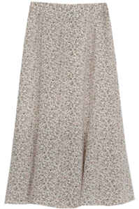 Julia Summer Long Skirt