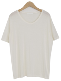 Everyday Span Short Sleeve Tee