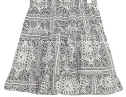 POLA ETHNIC BANDING MINI SKIRT