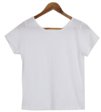 Milk Petit T-shirt