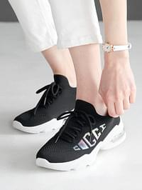 Reveled Socks Air Sneakers 4cm