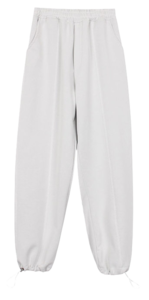 String track pants (3colors)