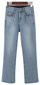 Dali Slim Date Denim Pants