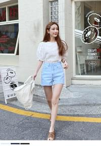 Hot Summer Denim Pants Short Pants