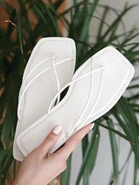 Cubia Slippers 1cm