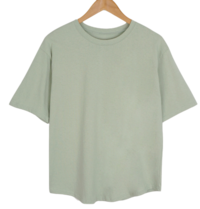 Basic Day Box Short Sleeve Tee 短袖上衣