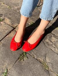 Pepper flat shoes