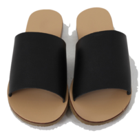 Have Simple Strap Slipper