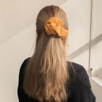 Golden giblets hair band
