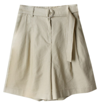 Yoni belt banding shorts